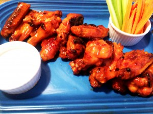 buffalo wings cropped